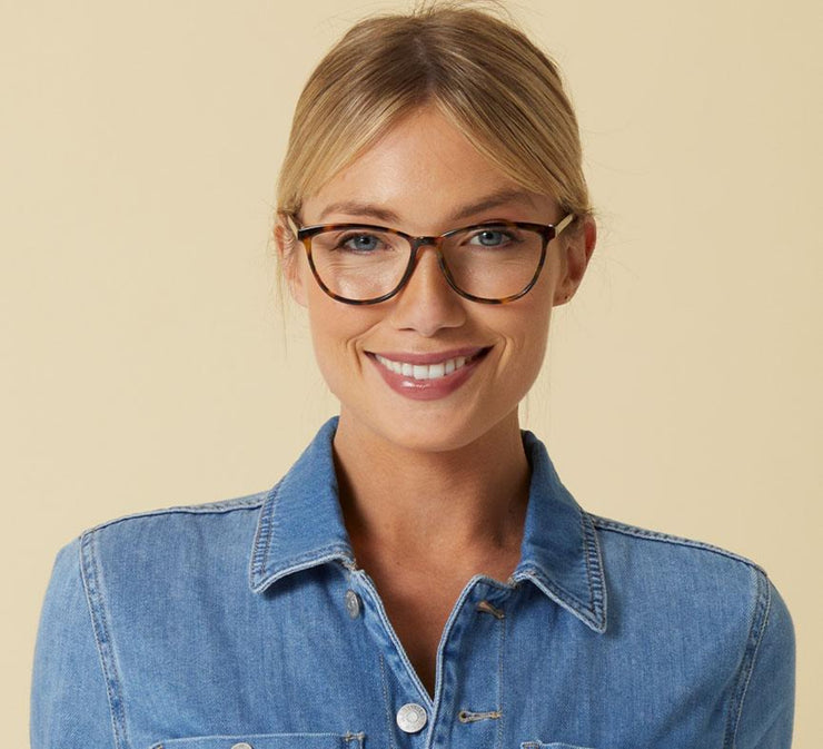 Bengal, Tortoise Reading Glasses