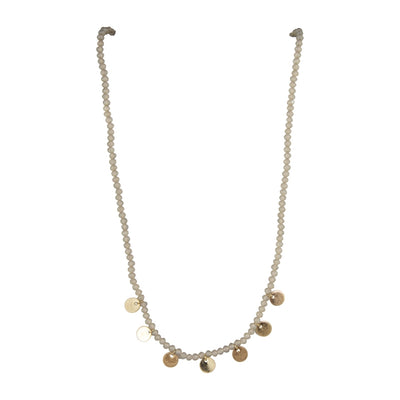 Michelle McDowell Anna Necklace