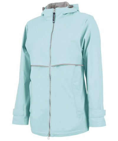 Charles River New Englander® Rain Jacket