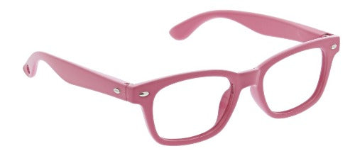 Simply Kids Pink Blue Light Glasses