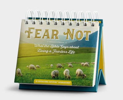 Fear Not, Perpetual Calendar