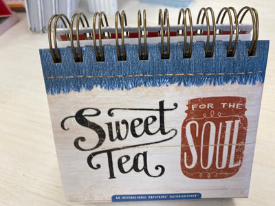 Sweet Tea For The Soul Flipbook