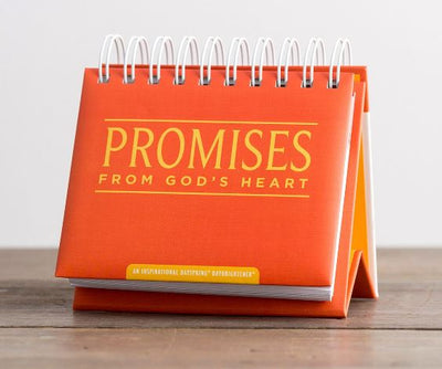 Promises From God's Heart, Perpetual Calendar