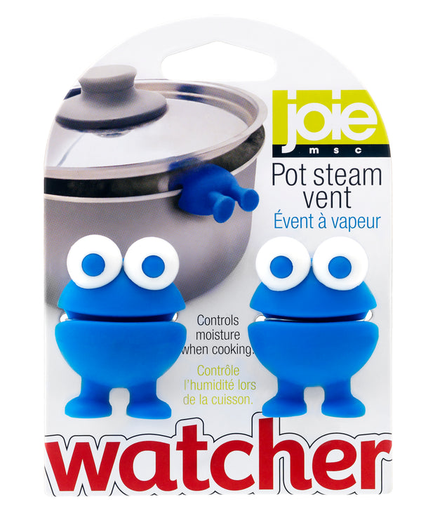 Pot Watchers-Pot Steam Vent 2 pcs set
