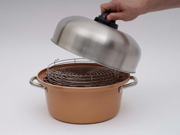 4 pc. Turbo Dutch Oven