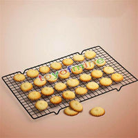 "10x 16"" Non Stick Cooling Rack"