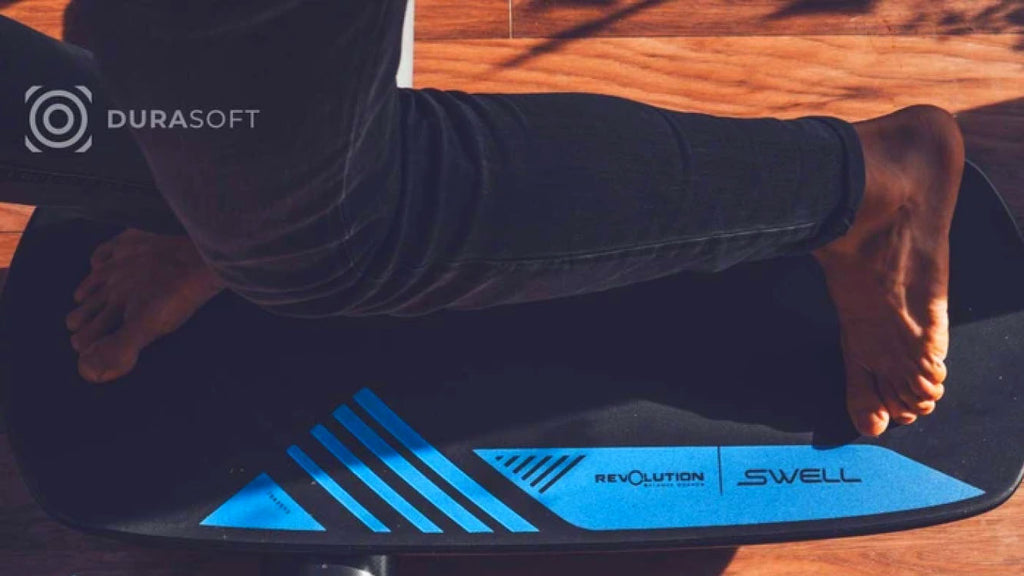 Revolution Swell 2.0 – Surf & Paddle Balance Board Trainer - Socal Health