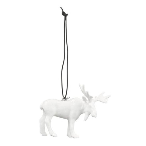 Ornament | Moose