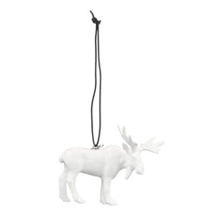 Chistmas Ornament Moose