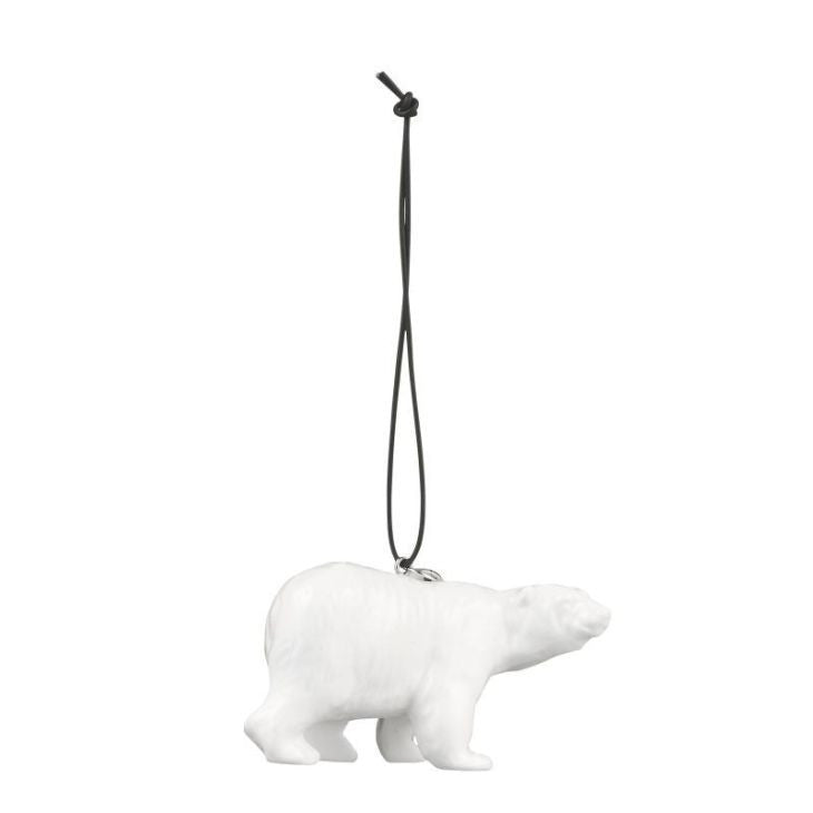 Chistmas Ornament Polar Bear