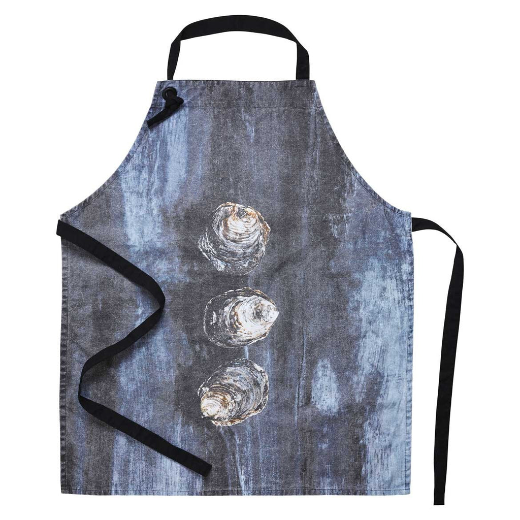 Apron Oyster Adult Textiles (ByNord)