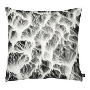 Cushion | Ice Structure