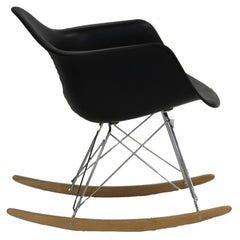 Rocker Lounge Chair Furniture (Modway)