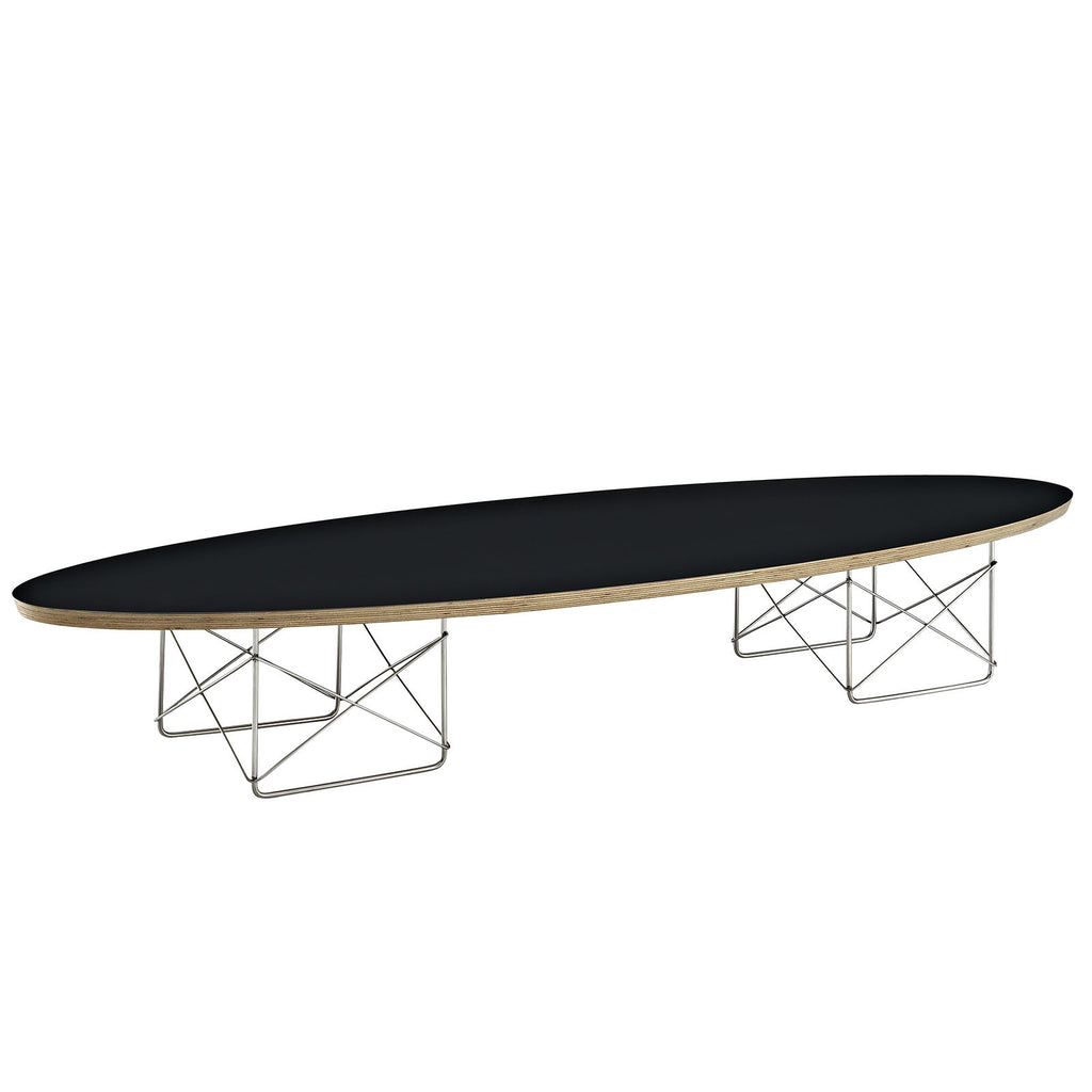 Surfboard Coffee Table Furniture (Modway)