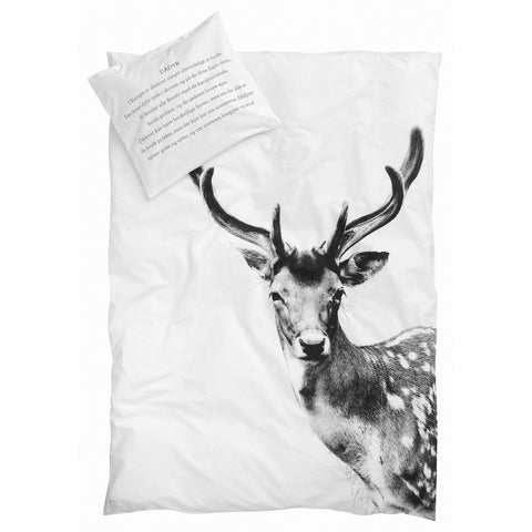 Kids Bedlinen | Deer