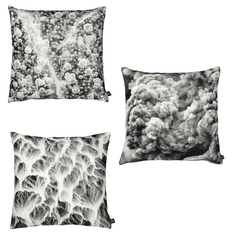 Cushion Ice Structure Textiles (ByNord)