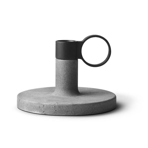 Weight Here Candleholder | Small