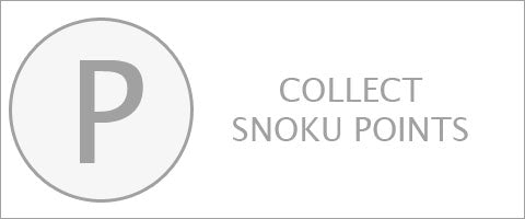 SNOKU Points