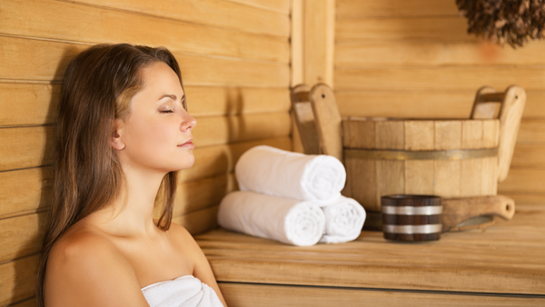 Frequently Asked Sauna Questions