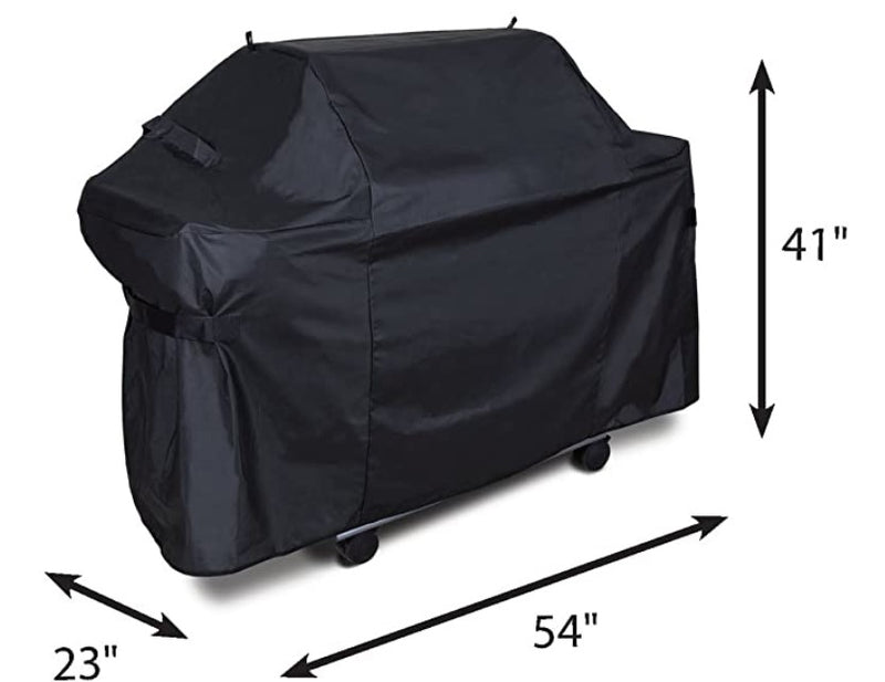 Grill Care Delux Cover for Spirit 200/300