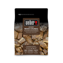 Weber® Hickory Wood Chunks