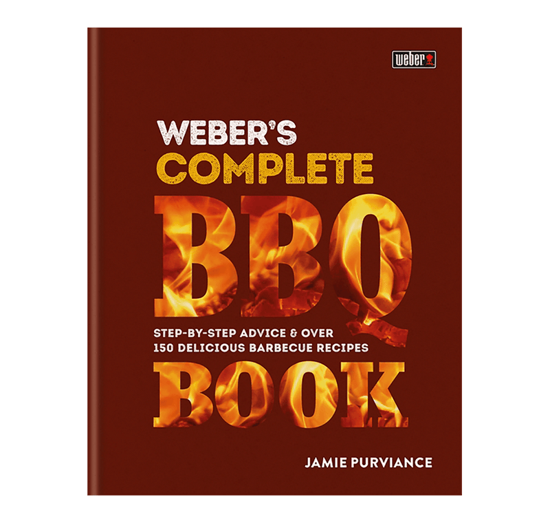 Complete BBQ Book