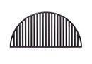 Big Joe® Half Moon Cast Iron Grate