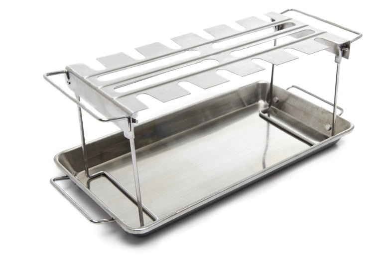 Stainless Steel Wing Rack
