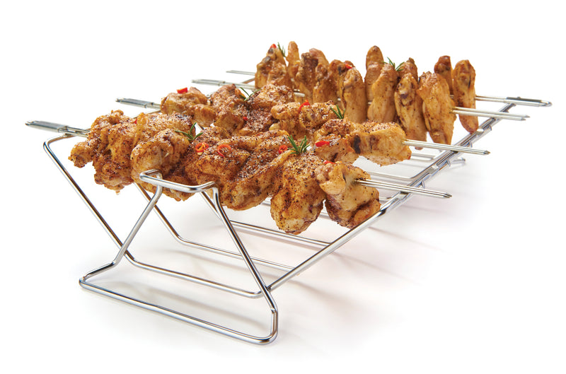 Multi Rack & Skewer Set