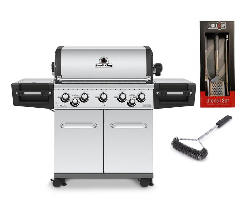 Regal S590 PRO with Free Brush and Tool Set