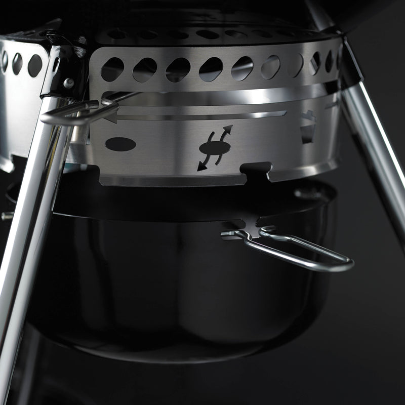 Weber Master-Touch Smoke 57cm