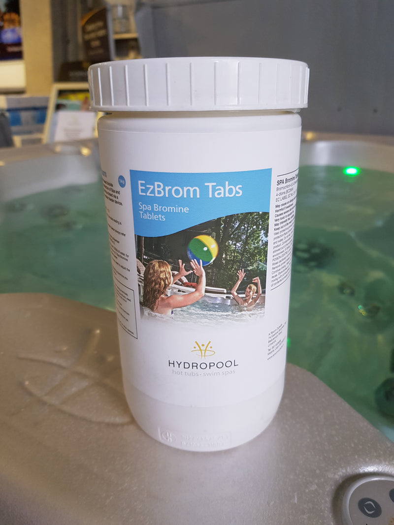 EzBrom Tabs 1kg