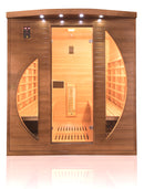 Spectra 4 Person Full Spectrum Infrared Sauna