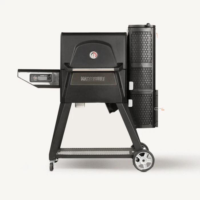 Gravity Series™ 560 Digital Charcoal Grill & Smoker