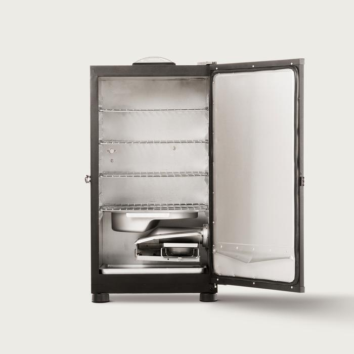 MES 140|B Digital Electric Smoker
