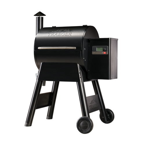 Traeger PRO D2 575 Bundle Offer