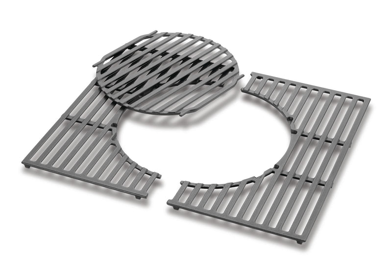 Cooking Grates fits Genesis 300