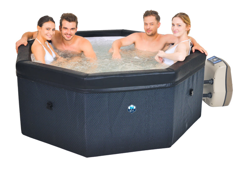Netspa Octopus Portable Hot tub