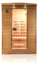 Spectra 2 Person Full Spectrum Infrared Sauna