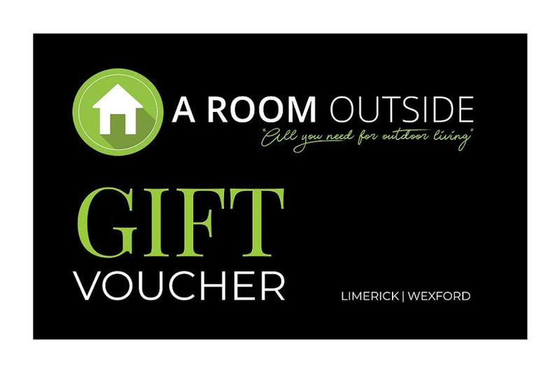 A Room Outside Gift Card