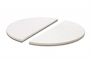 Big Joe® - Half Moon Deflector Plates (Set of 2)