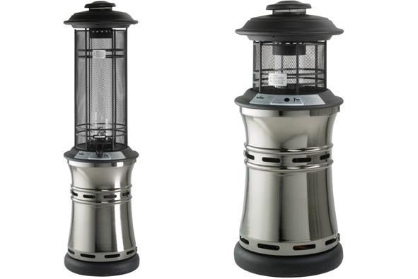 Santorini Flame Patio Heater