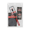 SmokeWare Replacement Gasket Kit (Nomex, Extra Large)