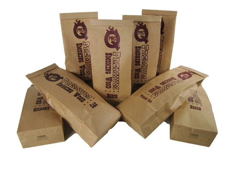 Smoking Wood Dust Bundle Variety Pack
