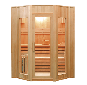 Zen 4 Person Steam Sauna