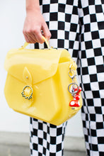 Cambridge bag - lemon