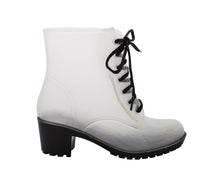 Daisy Boot - Black Sole