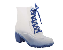 Daisy Boot - Blue Sole