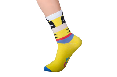 Superhero Series 2 Socks