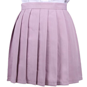 Tennis Skirt - Lavender
